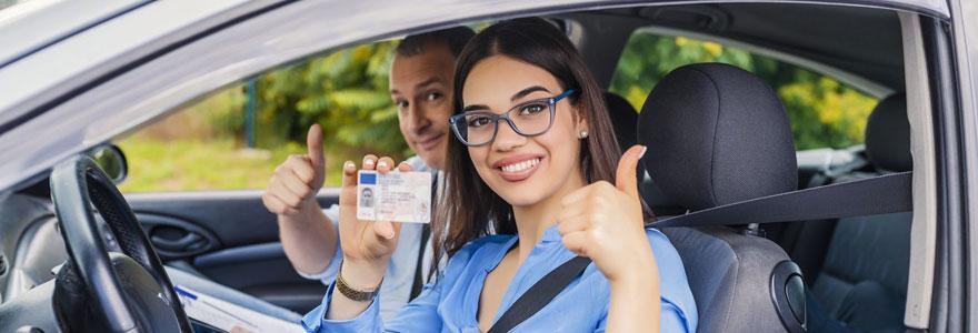 Décrocher votre permis de conduire